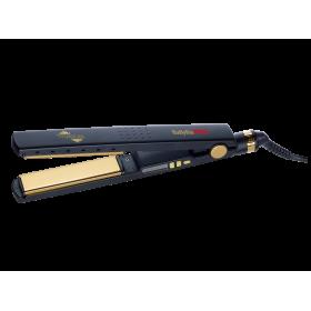 Професионална преса Titanium Ionic Special Eddition -  черна със златно