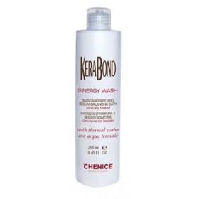 Synergy wash medical - медицински шампоан против пърхот и омазняване