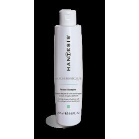 Yarrow shampoo - Шампоан за мазен скалп и пърхот с растителни стволови клетки