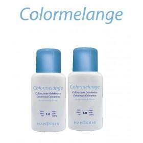 Color Melange - безамонячна боя с аминокиселини и бадемово масло